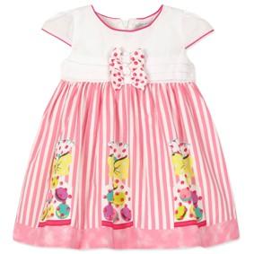 Платье для девочки (код товара: 43471): купить в Berni