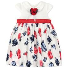 Платье для девочки оптом (код товара: 43472)