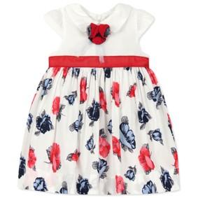 Платье для девочки (код товара: 43472): купить в Berni