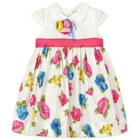 Платье для девочки (код товара: 43473): купить в Berni