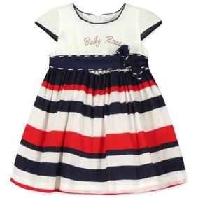 Платье для девочки (код товара: 43474): купить в Berni