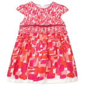 Платье для девочки (код товара: 43476): купить в Berni