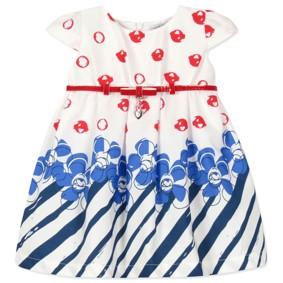 Платье для девочки (код товара: 43477): купить в Berni