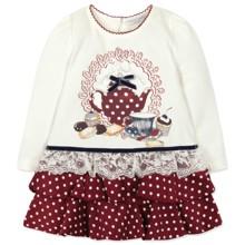 Платье для девочки (код товара: 43490)