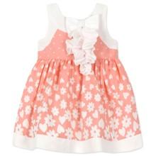 Платье для девочки оптом (код товара: 43491)