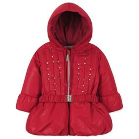 Куртка для девочки (код товара: 43519): купить в Berni