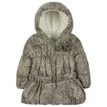 Куртка для девочки (код товара: 43521)