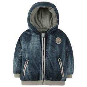 Куртка для хлопчика (код товару: 43523): купити в Berni