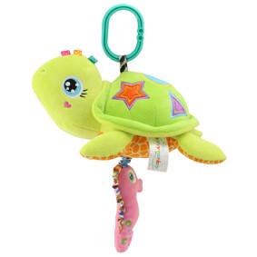 Мягкая музыкальная подвеска Черепаха (код товара: 43568): купить в Berni