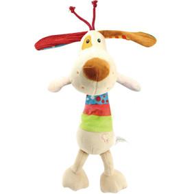 Мягкая музыкальная подвеска Пёс (код товара: 43589): купить в Berni