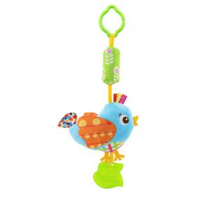 Мягкая подвеска Птичка (код товара: 43585): купить в Berni