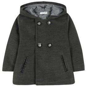 Пальто для мальчика (код товара: 43525): купить в Berni