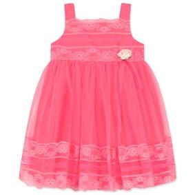Платье для девочки (код товара: 43507): купить в Berni