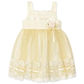 Платье для девочки (код товара: 43508): купить в Berni
