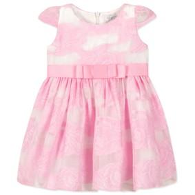 Платье для девочки (код товара: 43509): купить в Berni