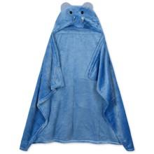 Детское полотенце с капюшоном (код товара: 43667)