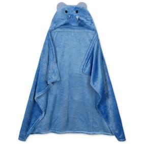 Детское полотенце с капюшоном (код товара: 43667): купить в Berni