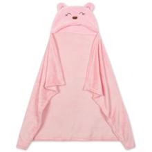 Детское полотенце с капюшоном (код товара: 43669)