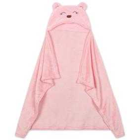 Детское полотенце с капюшоном (код товара: 43669): купить в Berni