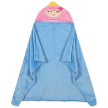 Детское полотенце с капюшоном (код товара: 43670)