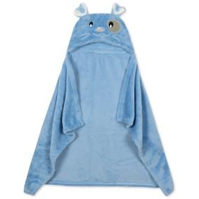 Детское полотенце с капюшоном (код товара: 43671): купить в Berni
