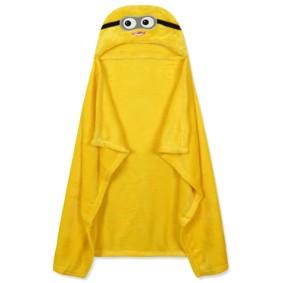 Детское полотенце с капюшоном (код товара: 43672): купить в Berni