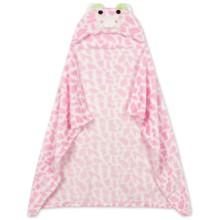 Детское полотенце с капюшоном (код товара: 43673)
