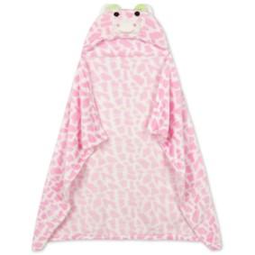Детское полотенце с капюшоном (код товара: 43673): купить в Berni