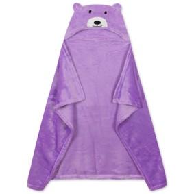 Детское полотенце с капюшоном (код товара: 43674): купить в Berni