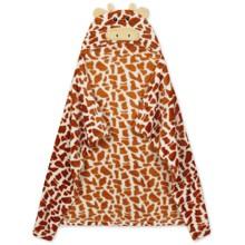 Детское полотенце с капюшоном (код товара: 43675)