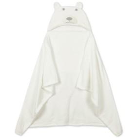 Детское полотенце с капюшоном (код товара: 43677): купить в Berni