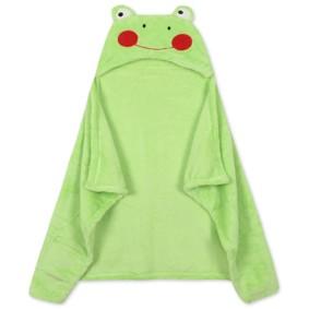 Детское полотенце с капюшоном (код товара: 43678): купить в Berni