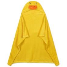 Детское полотенце с капюшоном (код товара: 43679)