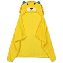 Детское полотенце с капюшоном (код товара: 43680)