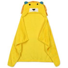 Детское полотенце с капюшоном (код товара: 43680): купить в Berni