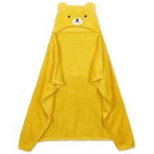 Детское полотенце с капюшоном (код товара: 43681)
