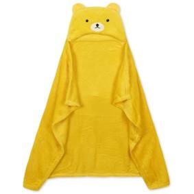 Детское полотенце с капюшоном (код товара: 43681): купить в Berni