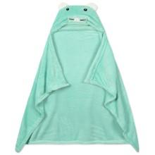 Детское полотенце с капюшоном оптом (код товара: 43682)