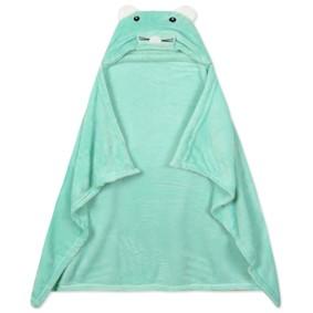 Детское полотенце с капюшоном (код товара: 43682): купить в Berni
