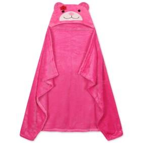 Детское полотенце с капюшоном (код товара: 43683): купить в Berni
