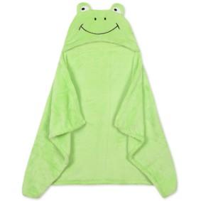 Детское полотенце с капюшоном (код товара: 43684): купить в Berni
