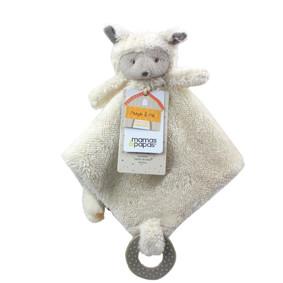 Игрушка обнимашка с прорезывателем (код товара: 43625): купить в Berni