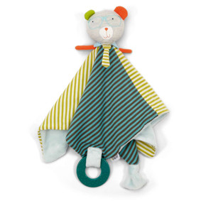 Игрушка обнимашка с прорезывателем (код товара: 43628): купить в Berni