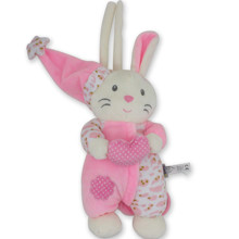 Мягкая игрушка Кролик (код товара: 43648)