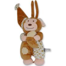 Мягкая игрушка Обезьянка (код товара: 43647)