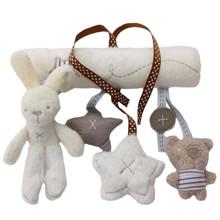 Подвеска Мишка и Кролик (код товара: 43623)