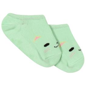 Детские антискользящие носки Кот (код товара: 43717): купить в Berni