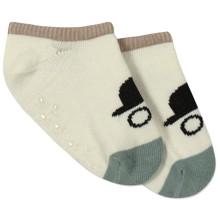 Детские антискользящие носки Котелок (код товара: 43716)