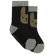 Детские антискользящие носки Кролик (код товара: 43762)