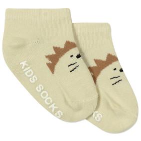 Детские антискользящие носки Лев (код товара: 43721): купить в Berni